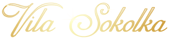 Vila Sokolka logo
